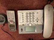 Telekom T-Com Sinus P300i mit
