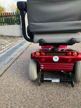 PROFLEX Elektromobil VR 600 6: Kleinanzeigen aus Herrieden - Rubrik Medizinische Hilfsmittel, Rollstühle
