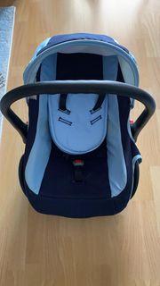 Kindersitz Maxikose 0 bis 9