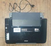 3in1 Drucker Scanner und Kopierer