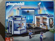 Playmobil Polizei Station 4263