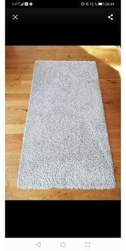 verkaufe Teppich