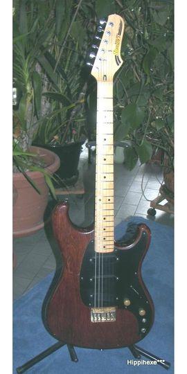 Verkaufe Ibanez Blazer Series Custom: Kleinanzeigen aus Schotten - Rubrik Gitarren/-zubehör