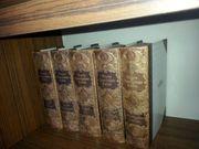 Meyers Koversationslexikon 5 Auflage 1898-1899