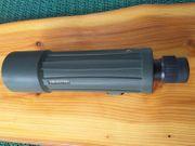 Swarowski Spektiv 30X75 Gummiarmiert für