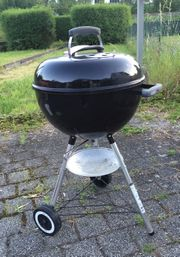 Weber Grill mit Thermometer - 47