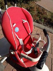 Dreirad für Baby und Kleinkinder