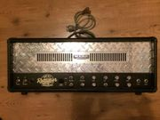 Mesa Boogie Dual Rectifier Revision