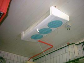 Kühlanlage Kühlzelle Kühlhaus Kälteanlage Kälteaggregat: Kleinanzeigen aus Bad Kreuznach - Rubrik Landwirtschaft, Weinbau