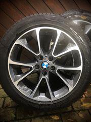 Original BMW X5 F15 Sternspeiche