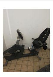 Fitness Sitzfahrrad Nautilus R916