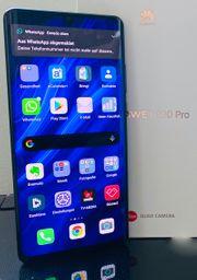 Huawei P 30 Pro neuwertig