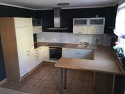 Nolte Küche inklusive Siemens Elektrogeräte