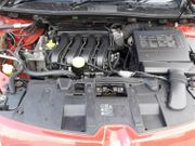 MOTOR Renault MEGANE SCENIC 1