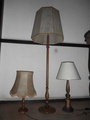 Billiger Preis Wunderschöne Messing Stehlampe Antik Stil Antiquitäten & Kunst Mobiliar & Interieur