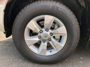 4 Reifen Michelin 265 65R17
