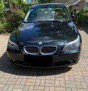 BMW 530d Automatik