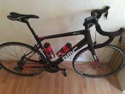 BMC Granfondo GF01 Ultegra DI2