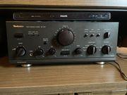 Technics Integrierter Stereo-Verstärker