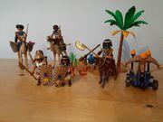 Playmobil Ägypter