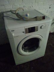 BEKO Waschmaschine WMB 71643 PTE