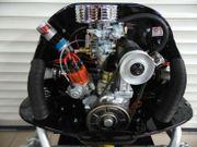 VW Käfer Motor 1 6L
