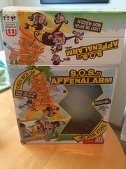 Super Toyclub Spiel SOS AFFENALARM
