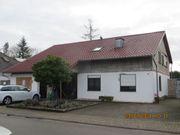Freistehendes Einfamilienhaus in Böhl-Iggelheim