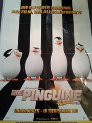Werner Herzog in die Pinguine