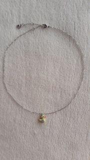 Halskette von Swarovski