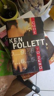 Ken Follett Englisch