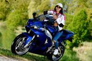 Yamaha YZF R1 RN01 150