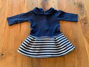 Kinderkleid Petit Bateau