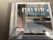 Cuba Bar CD