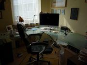 Ich verschenke meinen großen Schreibtisch