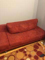 Verschenke Couch Super Zustand