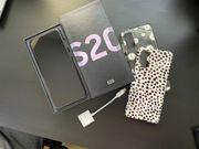 Samsung Galaxy S20 - SUPER ZUSTAND