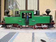 Spur g Sächsische Staatsbahn