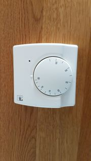 Thermostat neu