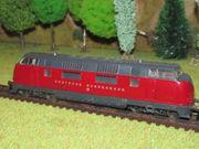Roco N Diesellok V200 035