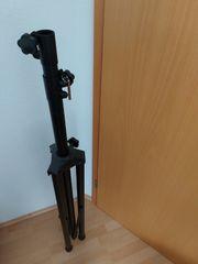 Lightmaxx LS-20 Stahlstativ