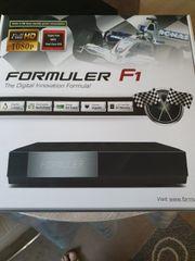 Digitaler Receiver Formuler F1