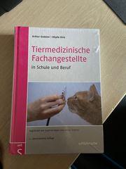 Tiermedizinische Fachangestellte Buch