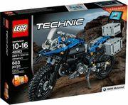 Lego Technic BMW R 1200