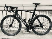 Specialized S-WORKS VENGE Gr 56