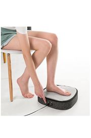 Fußmassagegerät mit Wärmefunktion