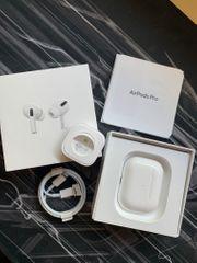 Apple AirPods Pro mit Wireless
