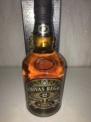 Chivas Regal Premium Scotch Whisky