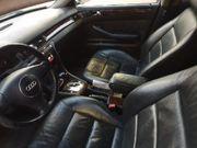 Audi a6 Sline sportpacket tüv