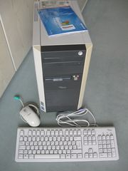 Fujitsu Siemens Scenic p300